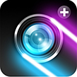 Laser Sword Photo Editor
