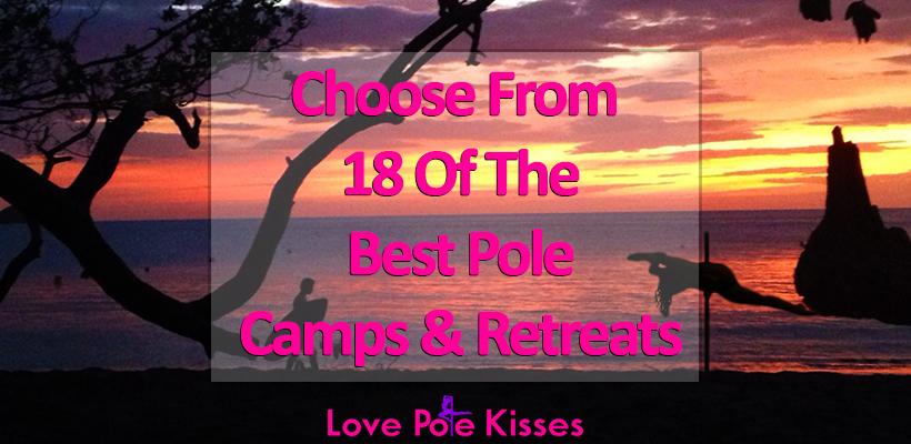Pole retreat holidays