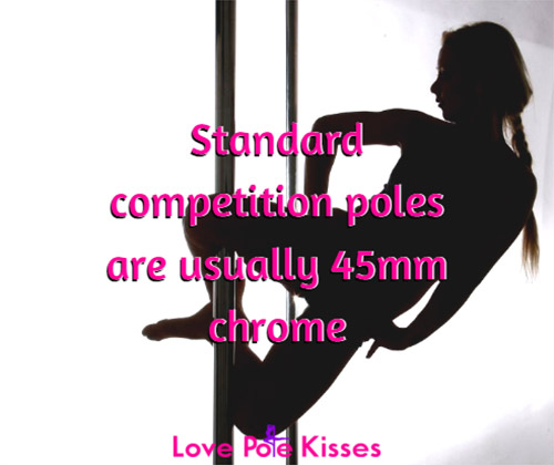 pole-size-competition
