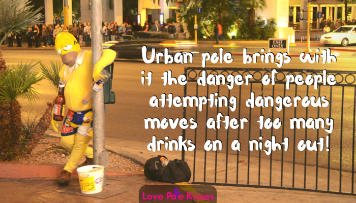 Urban-pole-under-the-influence