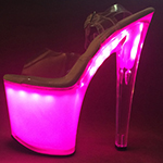 Aura Heels Full Spectrum
