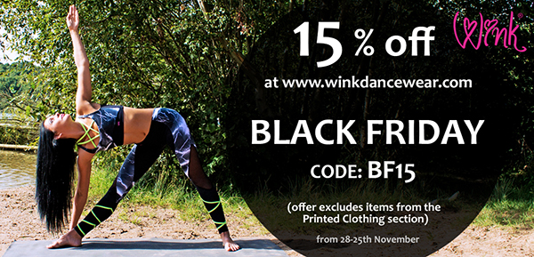 The best black friday discounts for pole dancers wink dancewear black friday fandeluxe Images