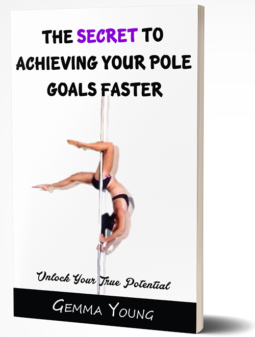 Achieve Pole Goals Faster eBook