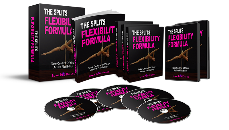 The Splits Flexibility Formula