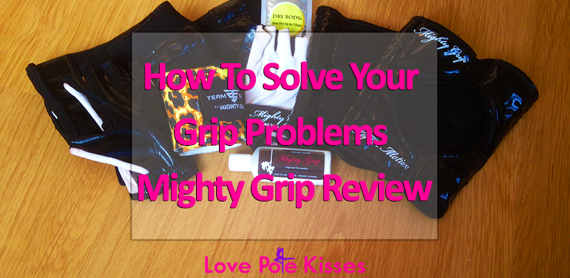 How To Solve Grip Problems With Mighty Grip