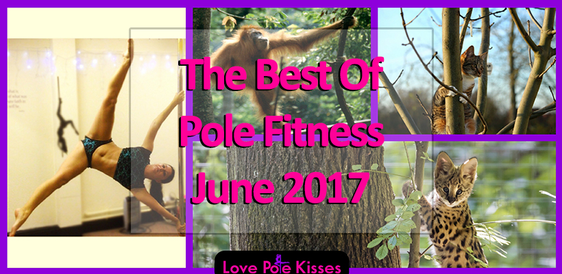 Best Of Pole Fitness June