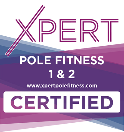 Xpert Certified Instructor