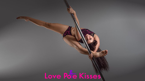 Pole Split Twisted Sister