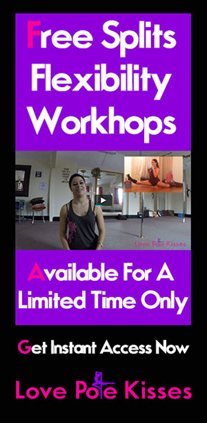 Free Splits Workshops