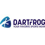 Dart Frog Sports Wear