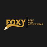 Foxy Pole Wear