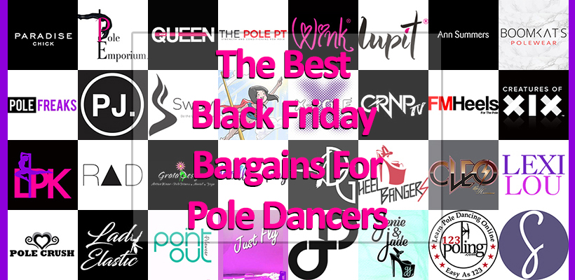 Black Friday For Pole Dancers