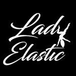 Lady Elastic Sportwear Black Friday