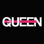 Queen Knee Pads Black Friday